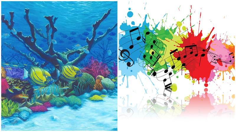 Music-visual-arts